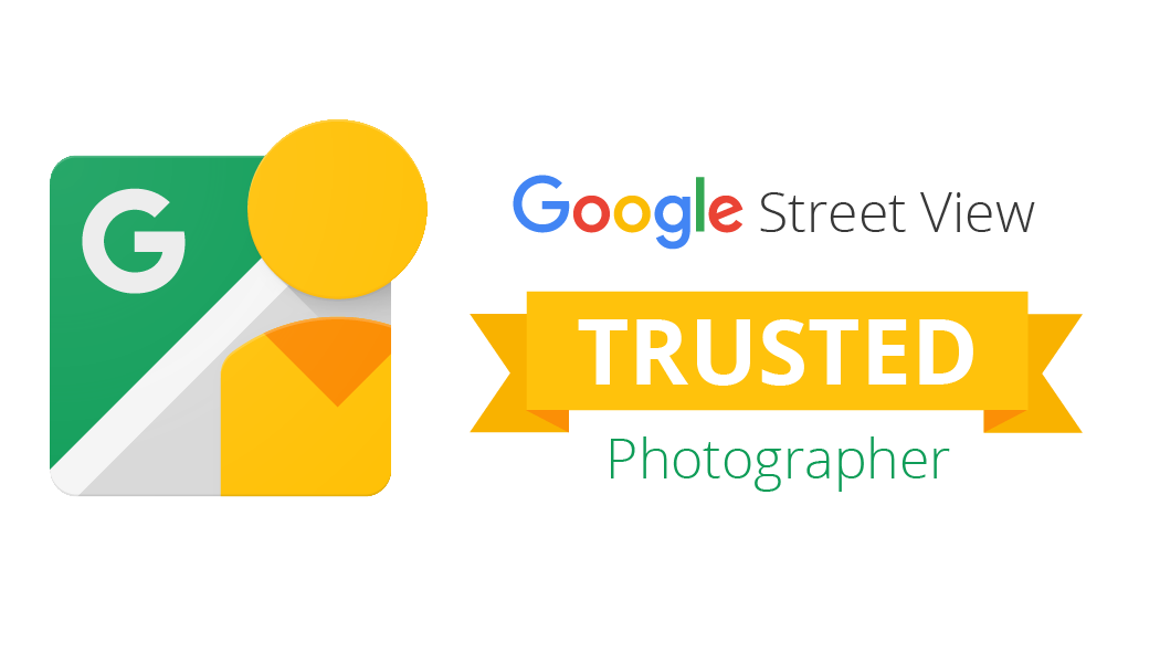 Google Trusted Photographer Badge